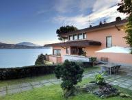 Charming Villa Overlooking Lake Maggiore - Villa Ligia