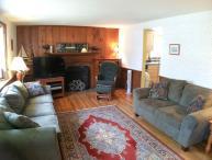 Sea St. Beach: 3 Bedrooms, 2 A/Cs, washer/dryer & sunroom - DE0554