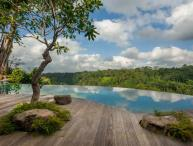 Villa Hartland Estate Ubud Bali 5 bedroom Luxury Staffed River Retreat