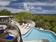 Distinguished 4 Bedroom Villa with View on Virgin Gorda