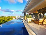 Villa Atlantis - St. Lucia