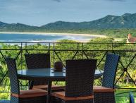 Incredible oceanfront 2 BDR property overlooking Tamarindo Bay MAT502