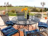 Expansive views of Paso Robles