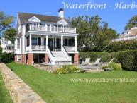 RONAP -  Luxury Home, In-town Harborfront, Deep Water Dock, Spectacular Views, AC, Wifi