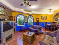 Hacienda Sombrero — Large Pool and Yard, Central Location, Corpu