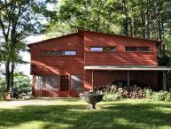 Wilkening Cottage