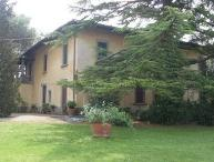 Beautiful apartment in old Villa at the edge of Chianti - 3580