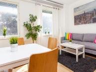 Beautiful Studio Apartment in Hammarby Sjöstad - 5271