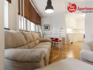 Unique 3 Bedroom Apartment in Stockholm - 6009