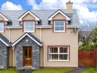 SHEEN VIEW, semi-detached, en-suite, open fire, off road parking, lawned garden, in Kenmare, Ref 912107