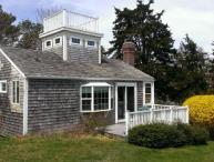 Updated  E. Orleans 2 bedroom Cottage
