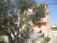 Okrug Gornji Croatia Vacation Rentals - Apartment