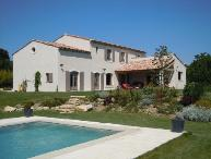 Holiday rental Villas Le Puy Sainte Reparade (Bouches-du-Rhône), 400 m², 3 900 €