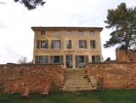 Holiday rental French farmhouses / Country houses Aix En Provence (Bouches-du-Rhône), 380 m², 5 850 €