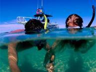 - Snorkel Hire - Bequia -