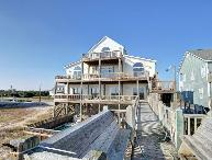 New River Inlet Rd 406 Oceanfront! | Private Heated Pool, Hot Tub, Jacuzzi