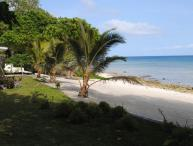 Beachfront Villas with great snorkeling