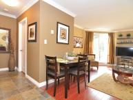 Eclectic Downtown Vancouver 1 Bedroom Condo in the West End