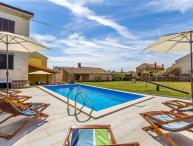 4 bedroom Villa in Pula, Istria, Croatia : ref 2066159