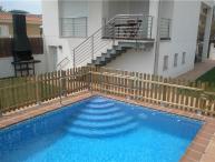 5 bedroom Villa in Saint Carles De La Rapita, Costa Dorada, Spain : ref 2104186