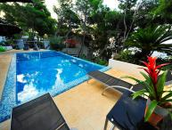 Luxury holiday villa, city of Hvar
