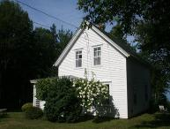 Holmes-Caldwell Cottage