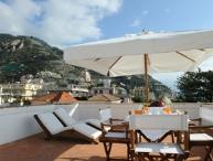 Casa Rossellini holiday vacation apartment villa rental italy, amalfi coast, mai