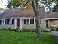 South Chatham Cape Cod Vacation Rental (6639)