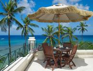 Schooner Bay 307 Penthouse ''The Lookout'' at St. Peter, Barbados