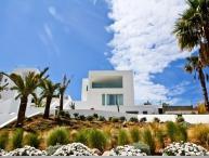 4 bedroom Villa in Cala Moli, Ibiza, Ibiza : ref 2240123