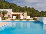 5 bedroom Villa in San Jose, Islas Baleares, Ibiza, Ibiza : ref 2240079