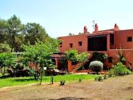 4 bedroom Villa in Santa Gertrudis, Ibiza, Ibiza : ref 2240094