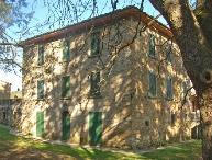 Palazzo Vanneschi - 550 sqm Villa with 22 sleeps