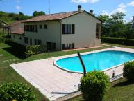 Ca`Urbino - Single house with 12 sleeps