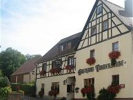 Rothenburg ob der Tauber Germany Vacation Rentals -