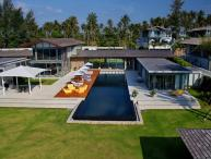Natai Beach Villa 4361 - 6 Beds - Phuket