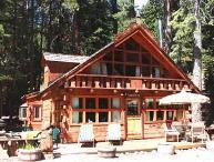 Backus House