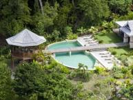 Villa Susanna at Marigot Bay, Saint Lucia - Ocean View, Near Beach, Pool