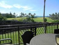 Hali'i Kai 8F - Ocean Views and Close to Ocean Front Pool