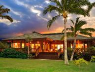 Puako Sandy Beach Villa