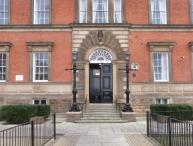 FLAT 50, COUNTY HOUSE, fantastic central location, designated parking, close to amenities, in York, Ref. 31106