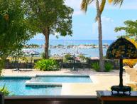 Diamond Chateau at Cole Bay, Saint Maarten - Ocean View, Pool, Private