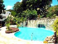 Jalousie - Barbados