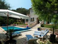 3 bedroom Villa in Menton, Cote D Azur, France : ref 1718348