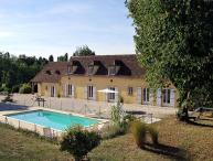 6 bedroom Villa in Bergerac, Dordogne, France : ref 1718502