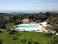 3 bedroom Villa in Villefranche Sur Mer, Cote D Azur, France : ref 2255535