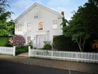 LAZEP - Berkshire House, Elegant in Town Greek Revival, Completely Renovated