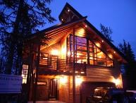 Chalet Luxe