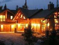 Valley View Chalet
