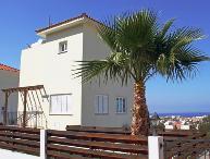 Jason Heights Villa - 2 bed villa, Seaviews, WIFI